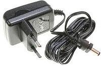 Chargeur électrique