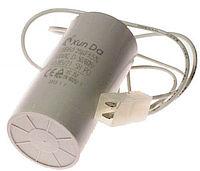 Filtre ou condensateur
