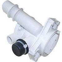 Corps du filtre de pompe de vidange