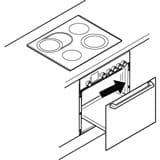 pi ces d tach es four et cuisini re bosch. Black Bedroom Furniture Sets. Home Design Ideas